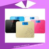 Индивидуальные электронные весом платформы шкалы для подарка (BH-011)