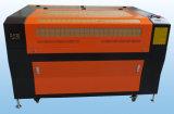 목제 아크릴을%s 전문가 CNC Laser 절단기 Flc1290