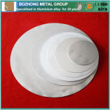 Plaque de cercle de l'aluminium 5754 pour faire cuire l'industrie d'articles