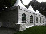 Напольный шатер Pagoda партии для случаев