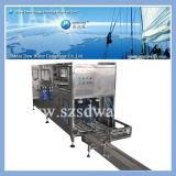 De Machine van het flessenvullen voor Drinkwater xg-100j (300B/H)