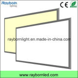 O quadrado suspendeu a luz de painel do teto do diodo emissor de luz 60W de 1200X600mm