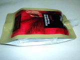 4-уплотнения боковых подушек безопасности пластиковой упаковки с лотка