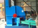 Высокий выход 8-12 тонн в дробилку /Wood шредера длинних обломоков часа Chipper/Chipper диска