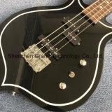 4 строки электрическая бас-гитара корпус из красного дерева (ГБ-39)