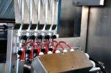 高速飲み物の製品のパッキング水、ジュースのための多車線の棒袋のパッキング機械