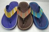 Vibrazione Flops&Nbsp del PVC dei pistoni del sandalo di EVA;