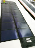 118W Thin Film Flexible Panel solar plegable de carga exteriorFsc (18) -118
