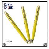 Pen van het Metaal van Whoesale van de Pen van de Rol van het Metaal van de Gift van Chirstmas de Uitvoerende
