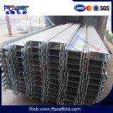 228.6mm гальванизированная планка лесов стальная (FF-C014)
