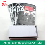 Epson L800 Drucker-Tintenstrahl-bedruckbare Leerzeichen PVC-Plastikkarten