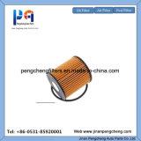 Filtro de petróleo 1109ah da venda quente auto