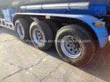 56000 Liter 3 Wellen LPG-Becken-halb Schlussteil-für den Verkauf