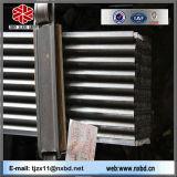 Meilleure vente prix d'usine acier noir angle de barre en acier au carbone