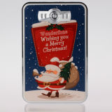 Promotion Gift를 위한 제조자 Christmas Gift Power 은행