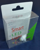 工場ヘルスケアの製品(PPのギフト用の箱)のためのカスタムプラスチック包装ボックス