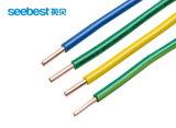 Cable eléctrico de cobre al por mayor, cable de cobre del conductor, surtidores del cable eléctrico
