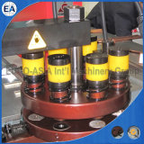 Машина Bm303-S-3-8p шинопровода CNC обрабатывая