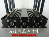 Construtor Desktop do sinal do telefone de pilha do poder superior