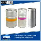 Bier-Fass-eindeutiger ChinaVender des USA-Standard-1/2