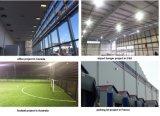 Освещение залива СИД стадиона и мастерской Ra80 спорта высокое