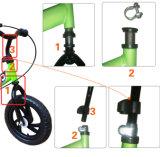 Bici del balance del entrenamiento del coche de la diapositiva del bebé