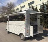 Bus elettrico 2018 del carrello dell'alimento di alta qualità di nuovo disegno della Cina