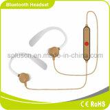Спорт Bluetooth гарнитура Hands-free работает наушники стерео беспроводные наушники с микрофоном
