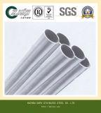 Pipe soudée d'acier inoxydable de qualité DIN 1.4541