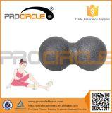 Boule à haute densité de yoga d'arachide de massage de mousse de PPE