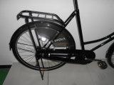 '' bicyclette de la ville 28 avec la lumière Dynamo-Actionnée (AOKCB001)