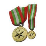 高品質の安く絶妙な習慣3Dメダル