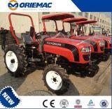 Lutongのブランドの農業機械Lt604 60 HPのトラクター