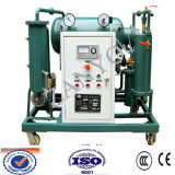 Maquinaria del equipo de la purificación de petróleo del transformador