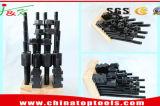 Комплекты T-Nut&Stud Сталью 38 частей установили 3/4 '' - 10 7/8 ''