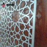 Professional CNC Pantalla tallado paneles de aluminio por Ideabond
