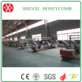 Hcm-1600 High-Speed ​​Full-Automatic Honeycomb Core Machine