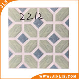 목욕탕 Rutic Flooring Ceramic Tile 200*200mm