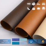 1.2mm 부대를 위한 방수 PVC 인공 가죽, 수화물 핸드백 PU 합성 물질 가죽