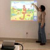 Intelligenter Vorstand USB bewegliches interaktives Whiteboard für Ausbildung und Geschäft