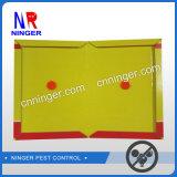 Доска клея бумажной доски ловушки клея крысы и мыши Китая Ninger сильная липкая
