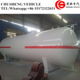 Preço baixo 5-200m3 do tanque de armazenagem de GLP para venda