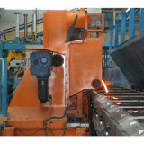 精密ターボ排気多岐管の鉄の鋳造