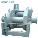 Argani ad alta velocità elettrici per industria dell'installazione