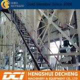 Gips-Puder-Herstellungs-Geräten-Zeile