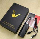 Новые электронные сигареты дым паров Hookah пера Mini 80W Starter Kit 510 металлический корпус 2.5ml подъемом E Vape сигарет