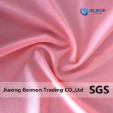 Le Nylon Spandex Tissu doux brillant Maillot de bain en usine Colorfull du chinois