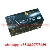 Preto Vitaccino Emagrecimento Dieta de perda de peso natural de café e café