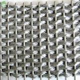 Schermo materiale decorativo architettonico della stanza della rete metallica di Buillding