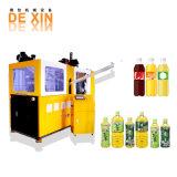 Deux-etape Pet 1L Hot-Filling machine de soufflage de bouteille pour le thé et jus de fruits bouteille avec Approbation CE
